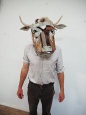 Bull's Head sketch