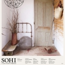 2009 October - SoHi Magazine. Click here for the full article: https://harrietgoodall.files.wordpress.com/2010/08/sohi-page0012-2.jpg