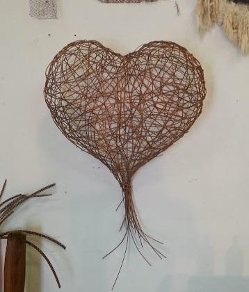 Heart Crop