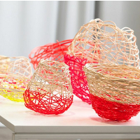 Testimonial - Modern Fluro Basketry
