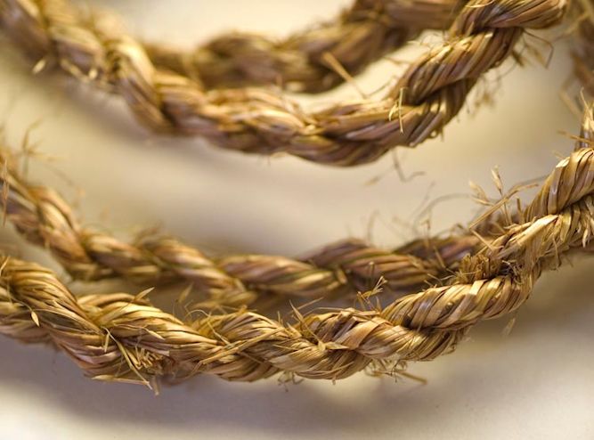 tim johnson - straw rope
