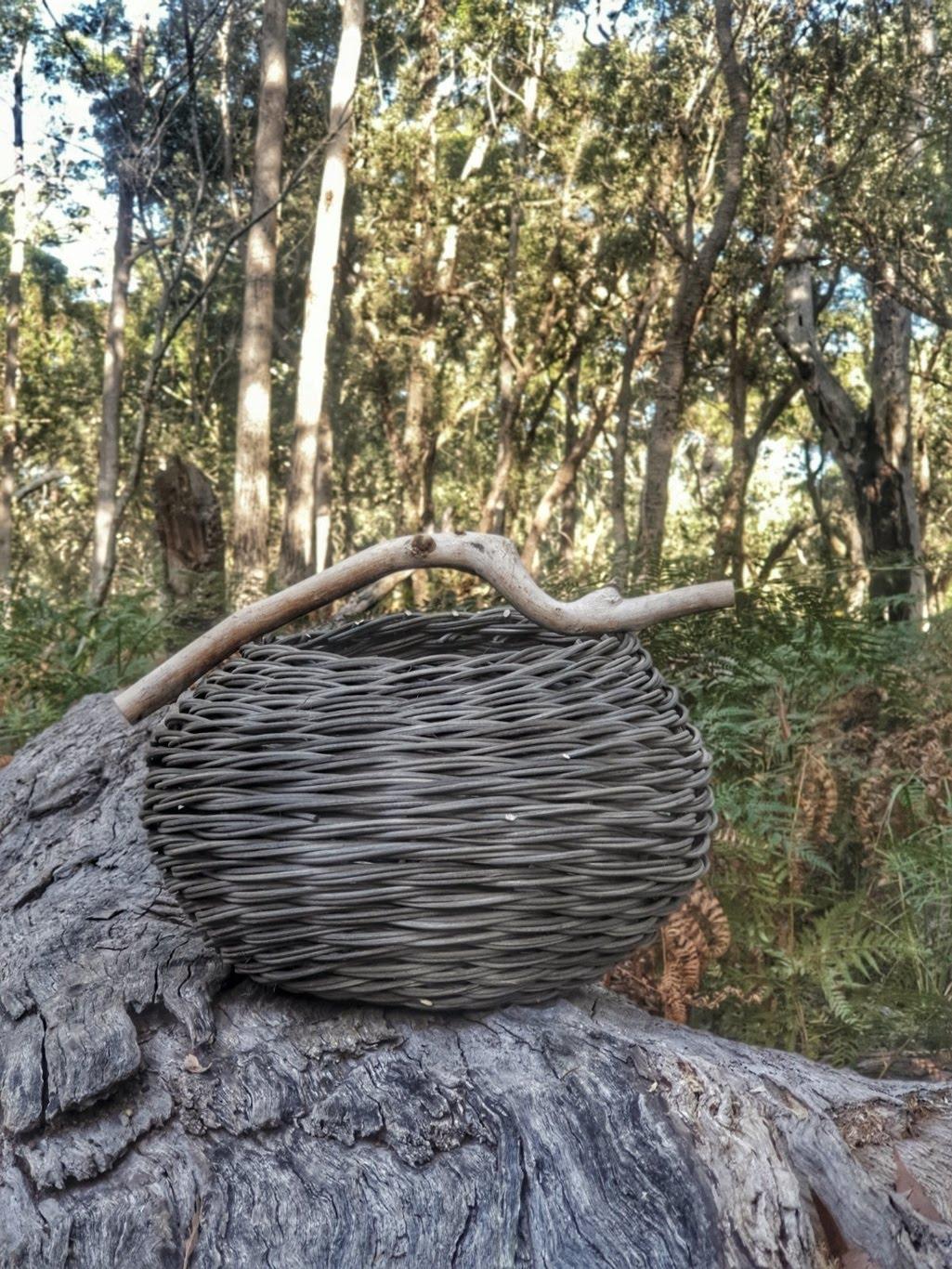 Boulder Basket